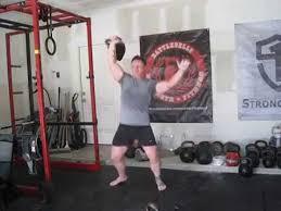 onnit bigfoot kettlebell workout 40kg