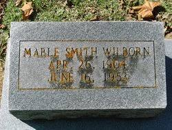 Mable Smith Wilborn (1904-1953) - Find A Grave Memorial