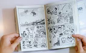 Ở nhà làm gì: Mua vé trở về tuổi thơ giá 130k với truyện tranh ...