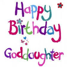 christian birthday messages to my goddaughter go best quotes