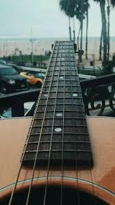 aesthetic guitar wallpapers wallpaper