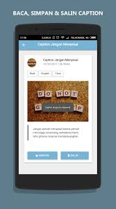 caption hits for android apk