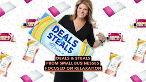 gma deals steals from small
