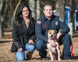 A Dog S Purpose Meet Hansel N J S First Arson Detecting Pit Bull Nj Com