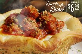 item is the meatball pizza bowl