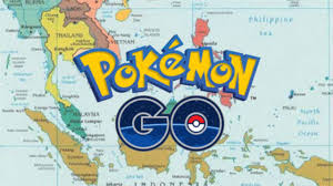 Pokemon Go is Live in 15 Asian Countries