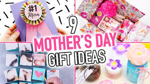 day gift ideas handmade