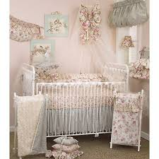 8 pc crib bedding set nursery decor