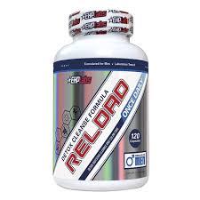 ehplabs detox cleanse formula reload