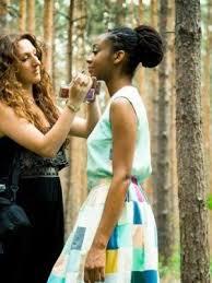 Jenna Smith, Make-up Artist, Make-up Artist Assistant, Greate...