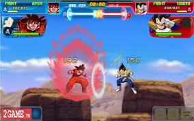 Cảm nhận Dragon Ball Z: X Keepers – Game H5 chính chủ bản quyền 7 ...