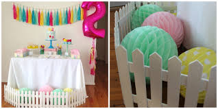 Naomi S Peppa Pig Inspired Party Lifes Little Celebration