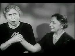 Helen Keller Speaks About Her Greatest Regret — Never Mastering ...