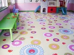 What A Cute Vinyl Floor For Your Kid S Room Vinyl Flooring Kids Flooring Pvc Vinyl Flooring