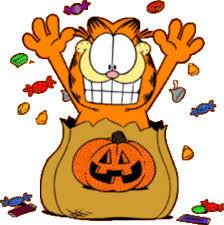 ▷ Gifs Animados de Garfield - Gifs Animados