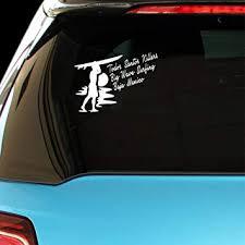 Amazon Com Pressfans Todos Santos Killers Big Wave Surfing Baja Mexico Surf Surfing Car Laptop Wall Sticker Automotive
