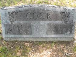 Iva Lawson Young Cook (1894-1925) - Find A Grave Memorial