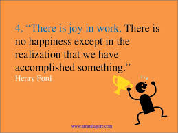 happiness work quote quotesta