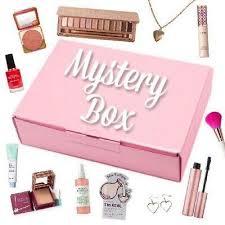 makeup mystery box saubhaya makeup