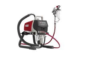 Brief Information About Titan Airless Sprayer Parts Oem Titan Parts All Titan Spraytech And Wagner Accessories Alltitanparts Com