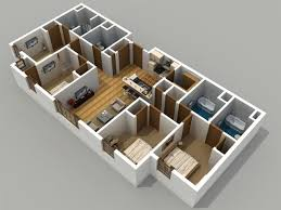 4 Bedroom 4 Bathroom 4 Bed Apartment Mountaineer Place Apartments Apartment Development Management Ownership