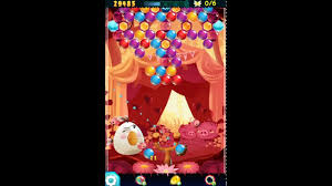 Angry Birds POP Bubble Shooter Level 505 Hints, Tips, strategy and ...
