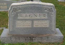 Myrtle Wagner (1882-1957) - Find A Grave Memorial