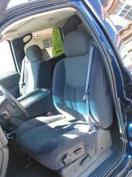 new leather interior