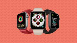 Apple Watch Series 5 for a rare low price