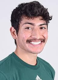 Abel Flores - Men's Track & Field - Eastern Michigan University Athletics