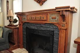 fireplace mantels traditional san
