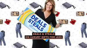gma deals and steals on luxury gifts
