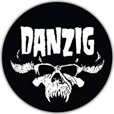 Amazon Com Misfits Glenn Danzig Vynil Car Sticker Decal Select Size Arts Crafts Sewing
