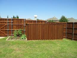 Fence Stain Texas Best Fence Patio
