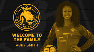 Get to Know: Abby Smith | Real Salt Lake