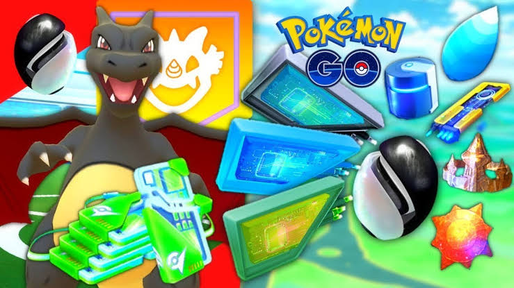 Image result for Niantic Announces February Events For Pokémon Go""
