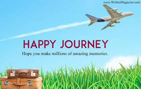 happy journey wishes best safe journey messages happy and safe
