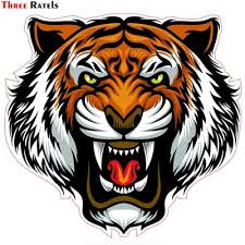 Buy Tiger Car Decals At Affordable Price From 3 Usd Best Prices Fast And Free Shipping Joom