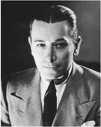 George Raft - Actors and Actresses - Films as Actor:, Publications