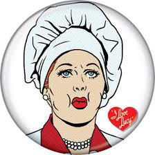 I Love Lucy Buttons Stickers Patches Lucystore Com