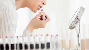coronavirus shakes up beauty industry