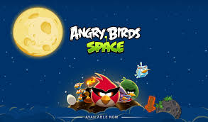 Rovio iOS sale: Angry Birds Space for iPhone goes free for the ...