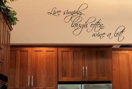 Wine A Lot Beautiful Wall Decals