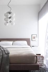 modern bedroom pendant lighting design
