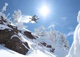 hotels to mammoth mounn ski resort