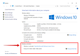 How to Activate Windows 10 for free with and without Product Keys 2019