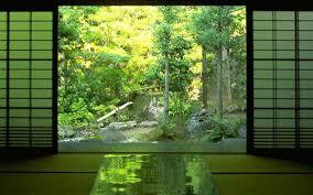 zen nature forest wallpapers hd