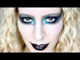 alien covenant makeup tutorial