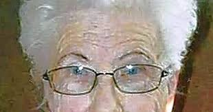 Hilda L. Sanders of Shawneetown