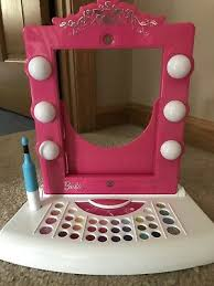 mirror by mattel makeup vanity